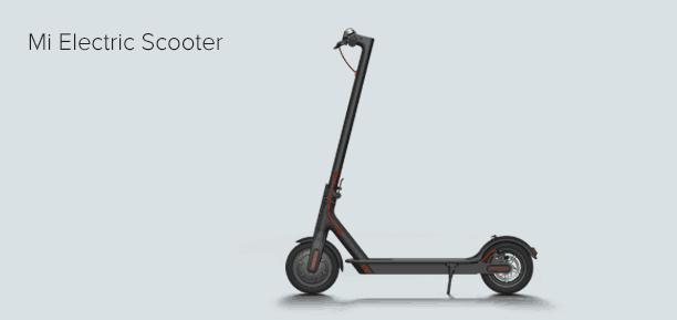 Mi Electric Scooter2 - صفحه نخست - مدرن - المنتور