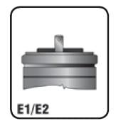 خازن الکترونیکون سری 62