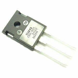 تریستور روبردی IXYS CMA80E