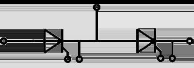 تریستور دوبل IXYS MCC312